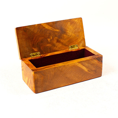 Heirloom Jewellery Box 56 - Ring Box