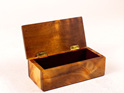 Heirloom Jewellery Box 57 - Small