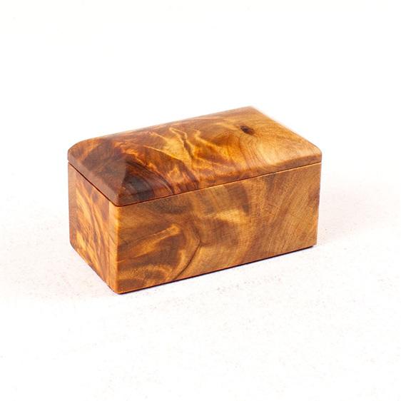 Heirloom Jewellery Box 58 - Ring Box