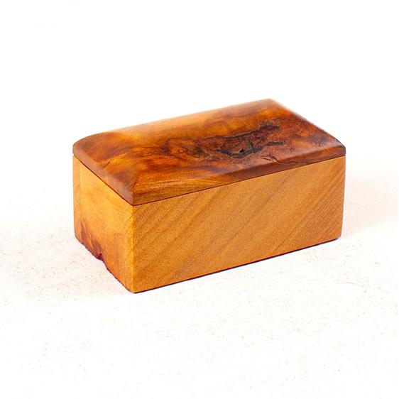Heirloom Jewellery Box 60 - Ring Box