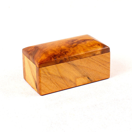 Heirloom Jewellery Box 61 - Ring Box