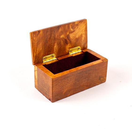 Heirloom Jewellery Box 62 - Ring Box
