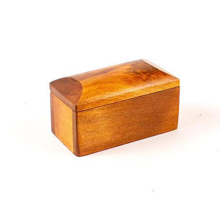 Heirloom Jewellery Box 63 - Ring Box