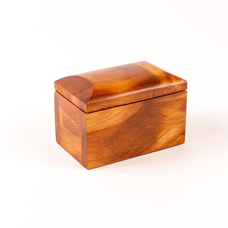 Heirloom Jewellery Box 64 - Small
