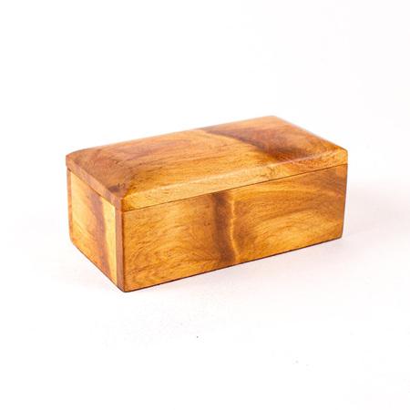 Heirloom Jewellery Box 67 - Small