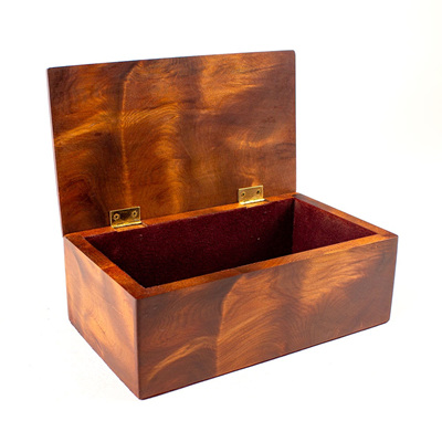 Heirloom Jewellery Box - Large - 50