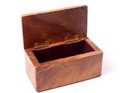 Heirloom Jewellery Box - Ring Box 3