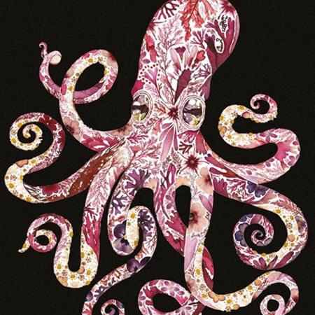 Helen Ahpornsiri Octopus Card