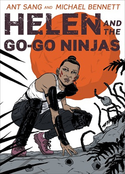 Helen and the Go-Go Ninjas