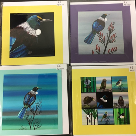 Helen Bland Art Greeting Cards
