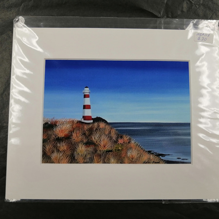 """Helen Bland Prints with Mat Board 8 x 10"""""""