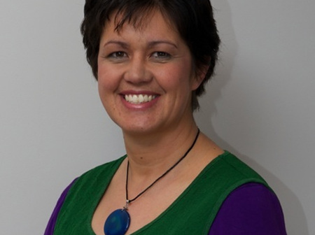 Helga Grant