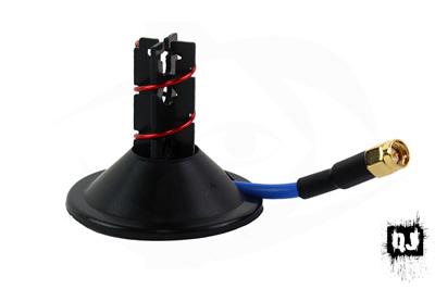 5.8GHz 3 Turn Helical V3 RHCP