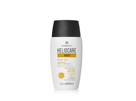HELIOCARE 360 WATER GEL 50ML