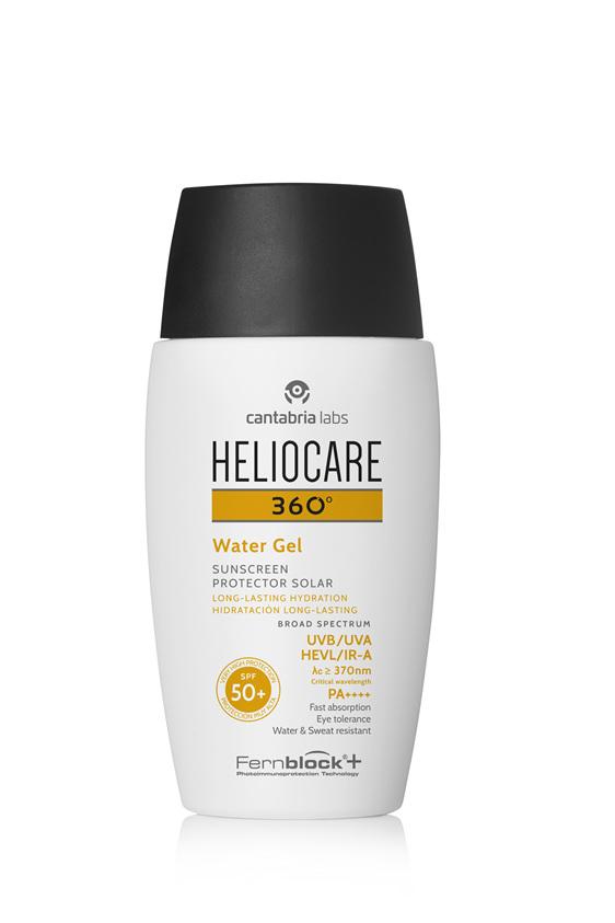 HELIOCARE 360 WATER GEL 50ML