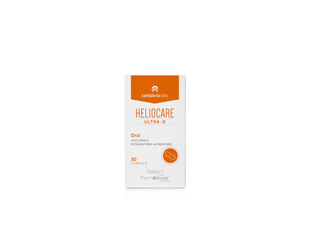 HELIOCARE ULTRA-D CAPSULES 30