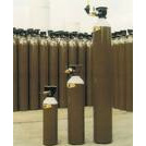 Helium Gas Tank SIZE G