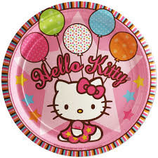 Hello Kitty Party Range