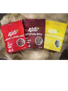 Hello Raw Bites Superfood 100g