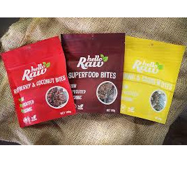 Hello Raw Bites Superfood 100g