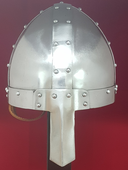 Helmet 5A - Generic 11th to 13th Century Norman Helmet
