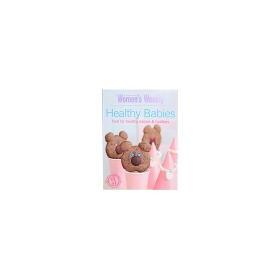 helpful and healthy recipes for young babies and small children.