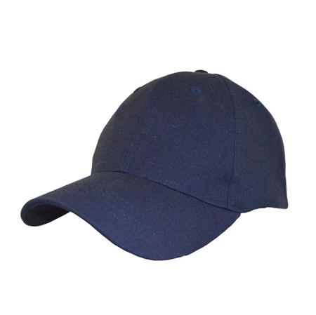Hemp Cap Navy