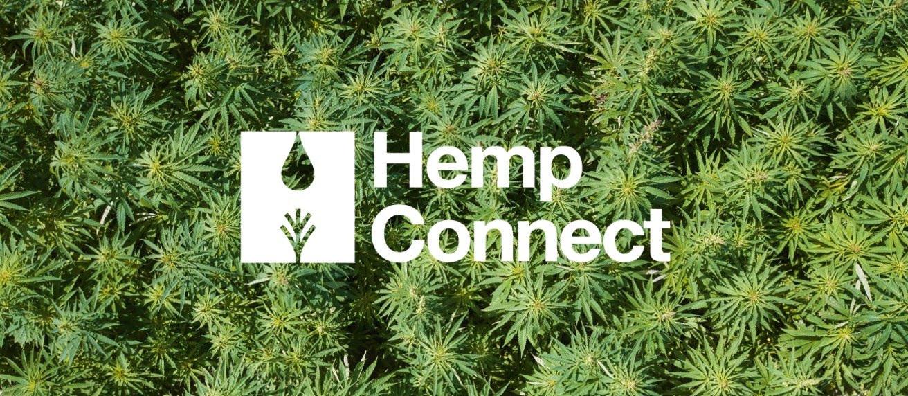 NEW / HEMP CONNECT