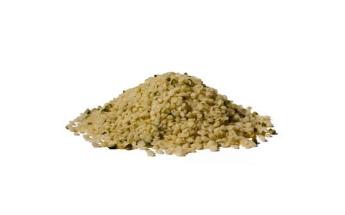 Hemp Hearts 100gm