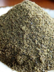 Hemp Seed Crushed(gluten free) 500g