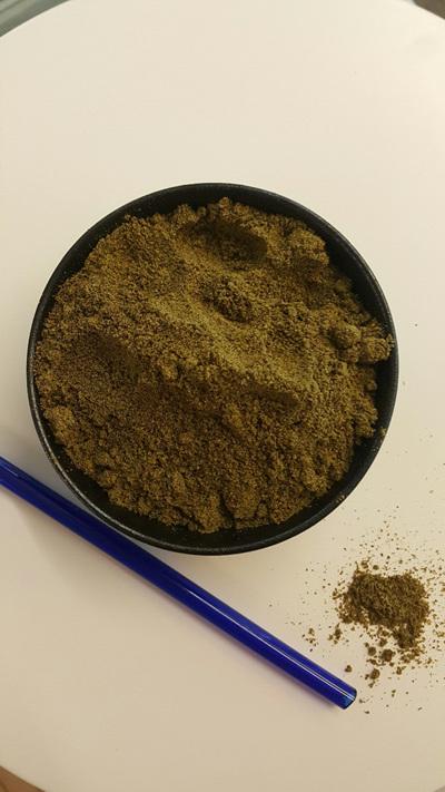 Hemp Seed Protein Powder 45% - 100g