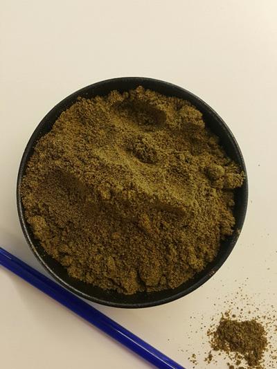 Hemp Seed Protein Powder 45% NZ Approx 100g