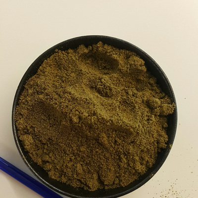 Hemp Seed Protein Powder 45% NZ Approx 100g