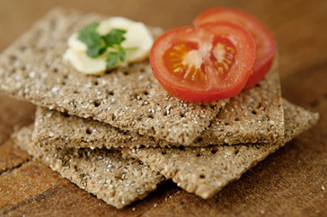 Herb Crackers and Snackers