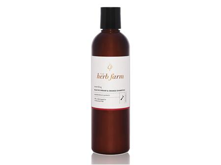Herb Farm Nourishing Shampoo Blackcurrant & Orange 250ml