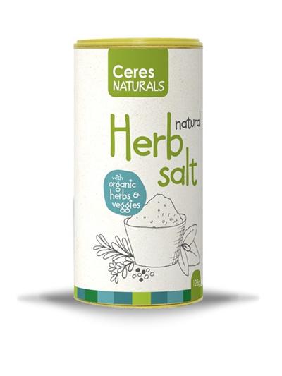Herb Salt - 125g