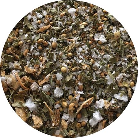 Herb Salt Blend