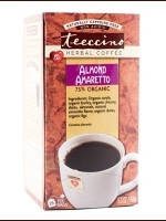 Herbal Coffee Almond Amaretto - 25 Tee Bags
