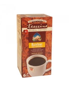 Herbal Coffee Hazel Nut - 25 Tee Bags
