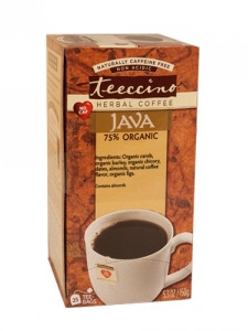 Herbal Coffee Java - 25 Tee Bags
