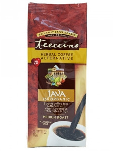 Herbal Coffee Java - All Purpose Grind  - 312g