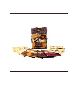 Herbal Coffee - Sampler Pack - 10 Tee Bags