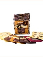 Herbal Coffee - Sampler Pack - 10 Tee Bags