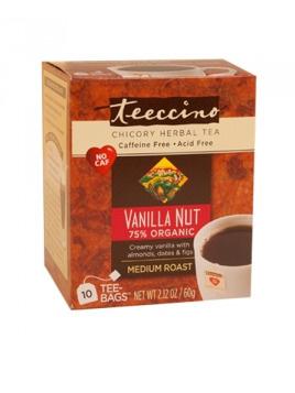 Herbal Coffee Vanilla Nut - 10 Tee Bags