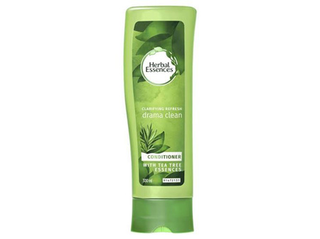 Herbal Essence Drama Clean Cond 300ml