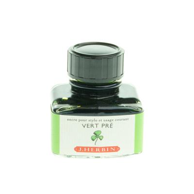 Herbin fountain pen ink