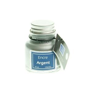 Herbin ink sampler - pigmented ink