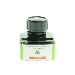 J.Herbin bottled ink - available in 35 colours