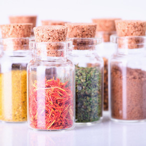 Herbs, Spices, & Condiments