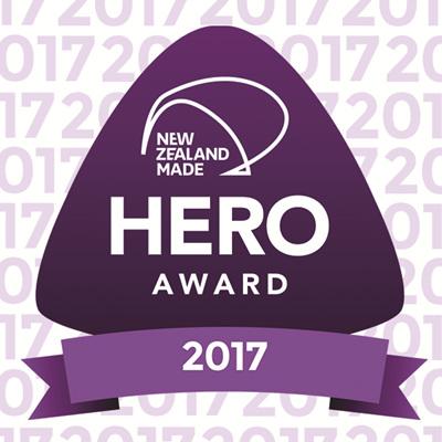 Hero Awards 2017
